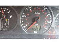Citroen c5 estate 2.2 hdi automatic