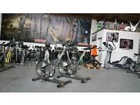 KEISER M3 SPINNING BIKE Commercial Gym Equipment