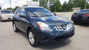 2013 Nissan Rogue SV - ONLY 68km