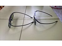 Samsung 3d active glasses x 2