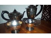 Lovely tea and coffee set