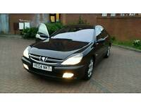 Peugeot 607 2.2d automatic drives perfect mot