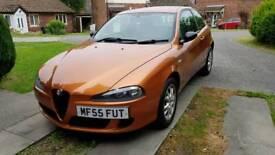 Alfa Romeo 147 buy or swap
