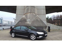 2009 09 CITROEN C5 2.0 VTR+ 2.0 HDI DIESEL (CHEAPER PART EX WELCOME)