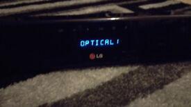 LG Soundbar (NB2430A)