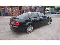 BMW 325 se