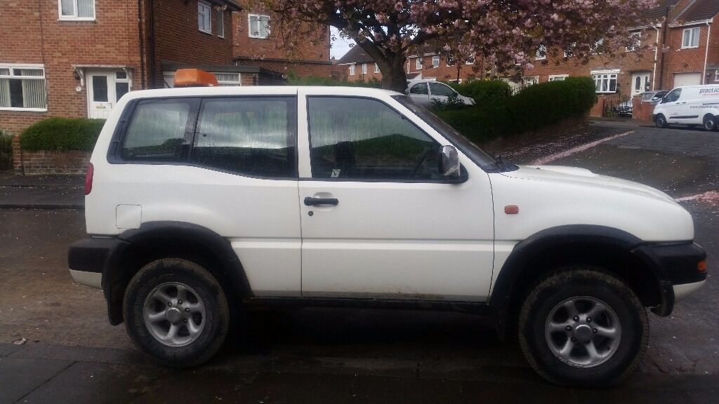 ford maverick 4x4 swap in sunderland tyne and wear gumtree. Black Bedroom Furniture Sets. Home Design Ideas