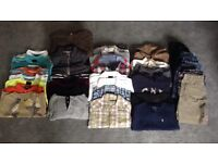 Baby Boy Clothes Bundle - size 12-18 months