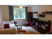 Double Bedroom in friendly flat in Willesden Green