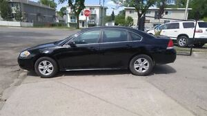 2013 Chevrolet Impala Low Monthly Payments!! Edmonton Edmonton Area image 6