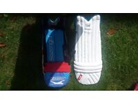 Slazenger Icon Men's Cricket Batting Pads