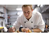 Development Chef with Food Sciences Background Sought for innovation project..!