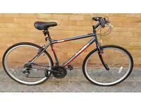 Men's Rayleigh mountain bike