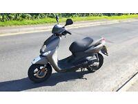 Yamaha Yn50 Neos Moped