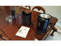 The Philips HR 1858 Juicer - Hardly Used