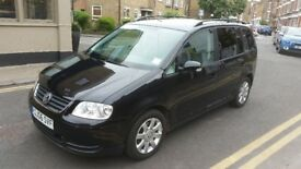 VW TOURAN SE 2L AMAZING