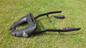 Givi Topbox Rack & Arms to fit Kawasaki ER6f 2011