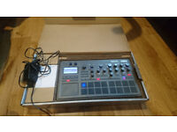 Korg Electribe 2 boxed in mint condition