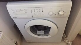 Matsui washing machine 1400 spin