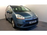 2009 | Citroen G Picasso | 1.6 HDi | Automatic | 7 seater | Diesel | 3 Months Warranty