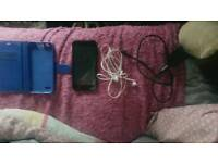 Selling my smart e8 android phone and blue tooth speaker ks boom bar. Swap for ps3.