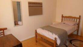 Single bedroom available during July