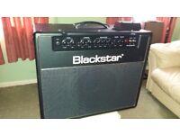 Blackstar HT Club 40 All valve amp and foot pedal