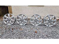 "4 x 17"" Honda CR-V Wheels for Sale (for 225/65 R17 Tyres)"
