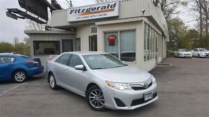 2013 Toyota Camry LE - NAV! BACK-UP CAM!