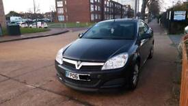 Vauxhall Astra 1.6 Twin Top Convertible