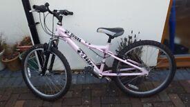 Girls Dawes Bandit Bike