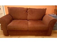 Park furniture sofa bed - open to offers