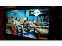 Samsung 32 inches HD lcd tv