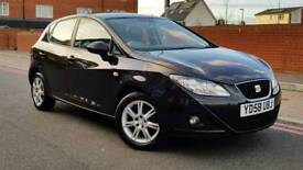 2008 Seat Ibiza 1.4 16v SE 5DR++Full Service History+Low Miles+Drives Well