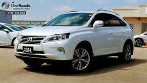 2014 Lexus RX 350 TOURING, NAV, ONE OWNER, NO ACCIDENT
