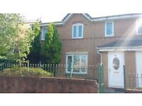 Neat 2 bedroom house to rent, private garden, great area, good condition