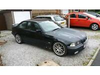 *reduced* e36 12 month MOT, 325i, Coupe, M50 Engine, LSD, Cruise Control!