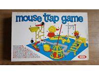 Original mouse trap board game