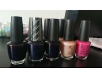 OPI nail laquer / polish brand new