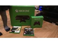 Xbox One full boxed w loads of games