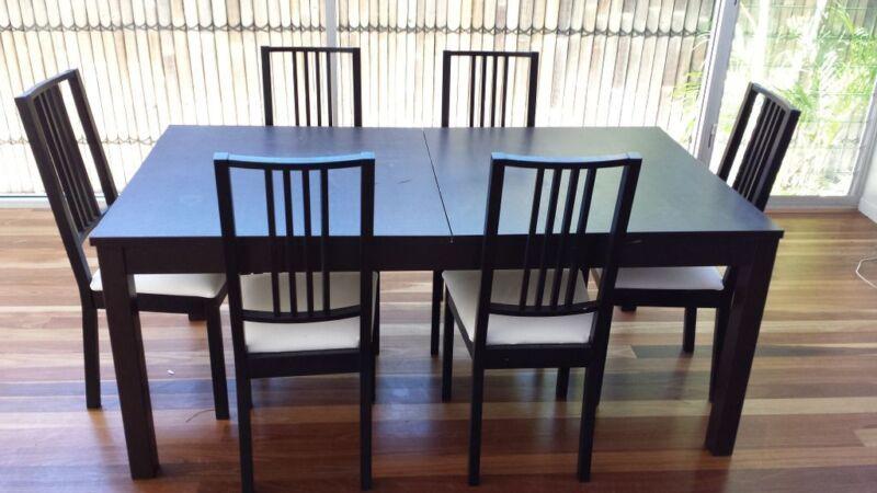 Dining Table Ikea Australia Dining Table