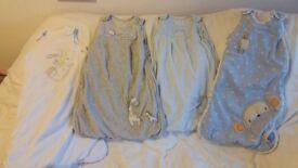 Sleeping Bag / Grow Bag Bundle