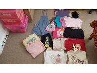 Girl clothes 11-12