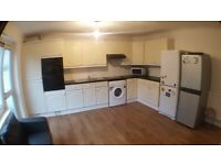 Newly Renovated 4 Bedroom House with Front Driveway/Garage and Spacious Rear Garden in Bow E3