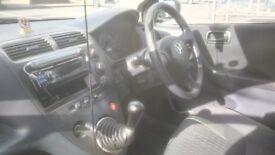 Honda Civic 1.6 2001