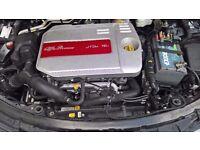 Alfa Romeo 1.9JTDm 16v 2008 very good conduction long MOT Full Service History.Phone 07900781325