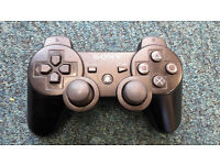 Official Playstation Dual Shock 3 Controller