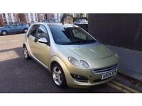 Smart forfour 1.3 semi automatic read the add