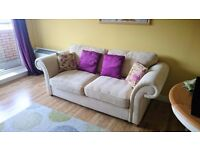 3 Seater DFS Deluxe Sofa Bed, In an Excellent Condition