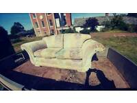 Nice sofa in excellent condition